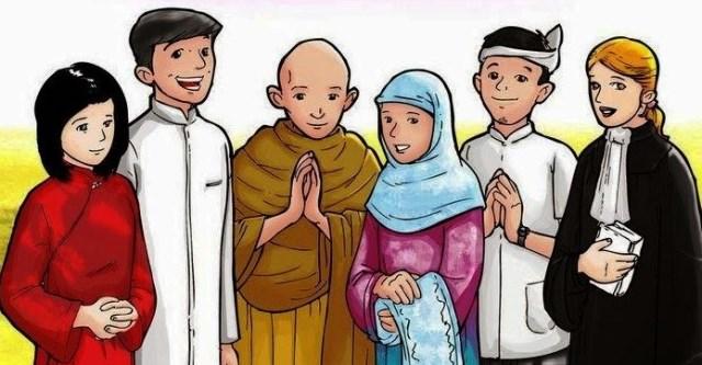 Realiti tentang sistem budaya dan ugama di Malaysia .