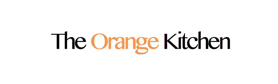 The Orange Kitchen