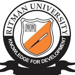 Ritman University Post-UTME & DE Screening Form 2021/2022