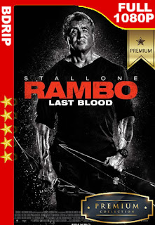 Rambo Last Blood (2019) Full HD 1080p Latino Luiyi21