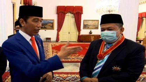 Jokowi Ingatkan Sopan Santun, Fahri Hamzah: Itu Bikin Kemerdekaan Tertunda Berabad-abad