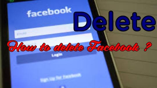 Apne Facebook Account Ko Permanently Delete Kaise Kare