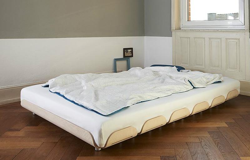 Stainless Steel Bunk Beds Full Over Full