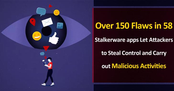 Stalkerware Apps