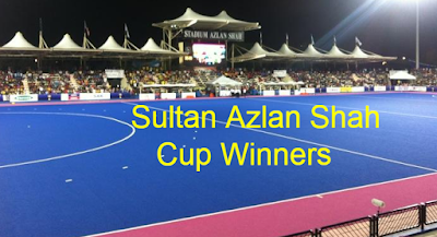 sultan azlan shah, hockey, cup, final, winners, champions, results.