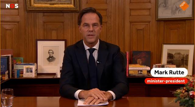 هولندا تعلن إغلاق صارم بسبب كورونا.. ماذا سيشمل الإغلاق في هولندا