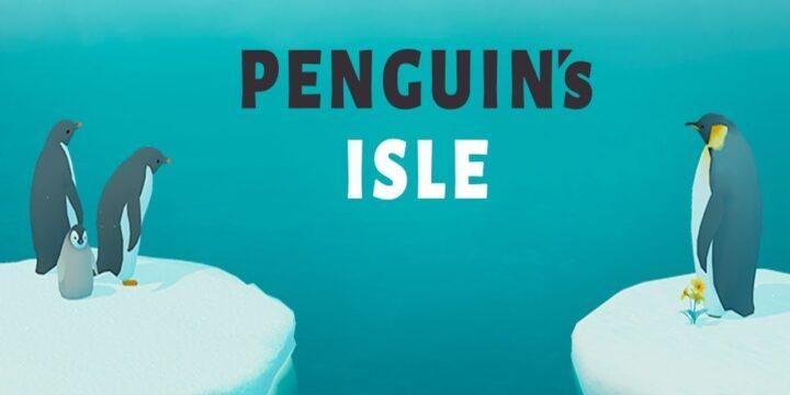 تنزيل Penguin Isle لتنمية الجزيرة بسهولة ، وجمع العديد من الأنواع المختلفة من طيور البطريق وإنشاء بيئة مثالية لهم