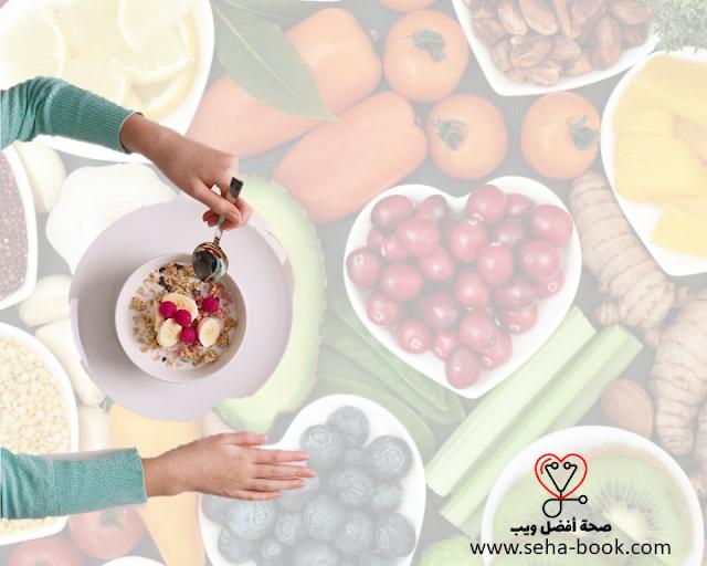 7 أطعمة تساعدك في ارتجاع المرئ