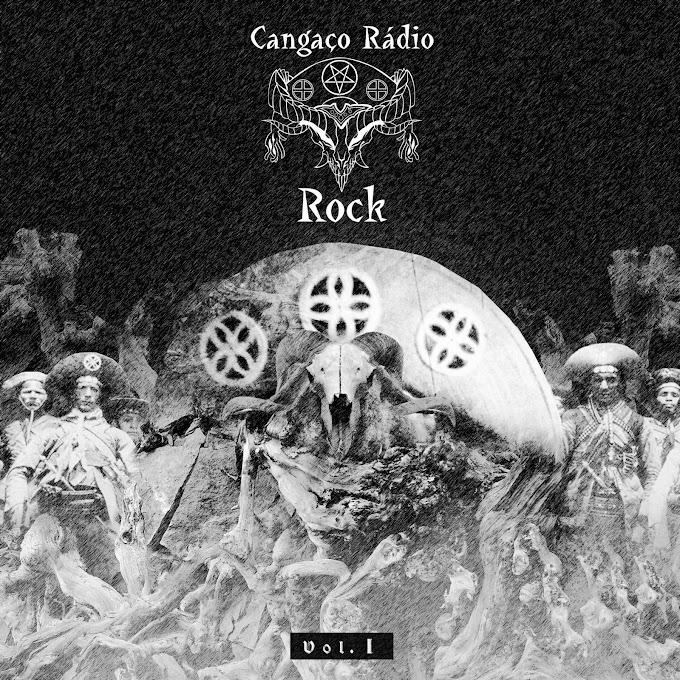 Dissecando Coletâneas #09 - Cangaço Radio Rock, Vol. I