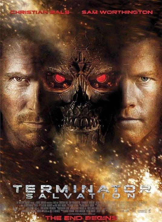 Terminator Salvation (2009) Director's Cut BluRay 720p