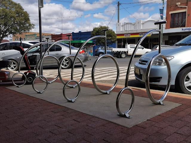 Narrandera Public Art