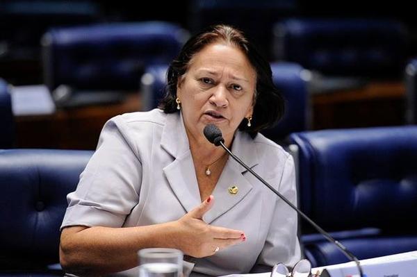 Dirigente do PcdoB diz que Fátima quer aliança com PSB e Solidariedade