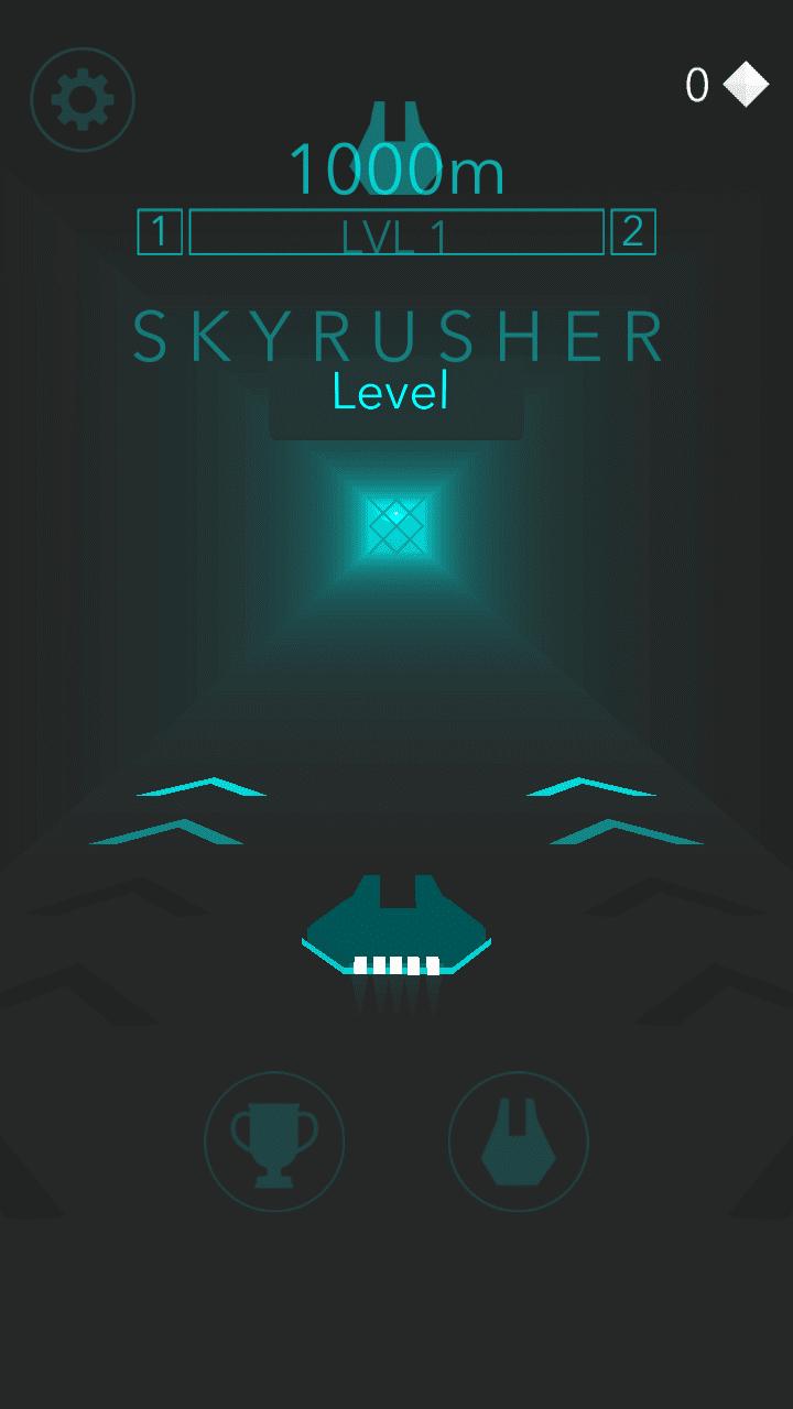Sky Rusher - screenshot 2