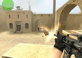Counter Strike Source Free Download Full Version