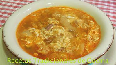 Cómo hacer sopa maimones, una receta muy sabrosa, fácil y económica