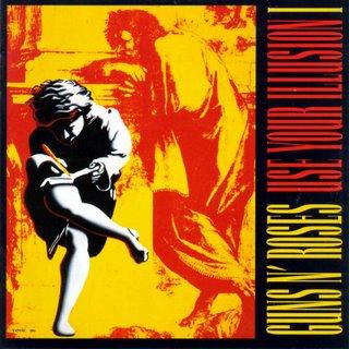 Guns n' Roses-knockin on heaven's door