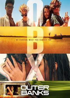 Outer Banks Temporada 1 audio español