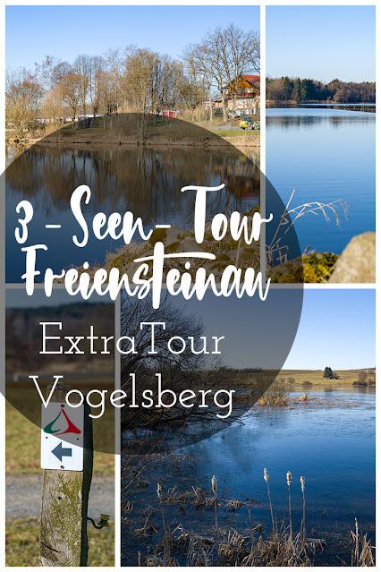 Drei-Seen-Tour Freiensteinau | Extratour Vogelsberg | Wandern in Hessen 06