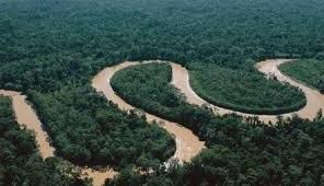 sungai-membrano