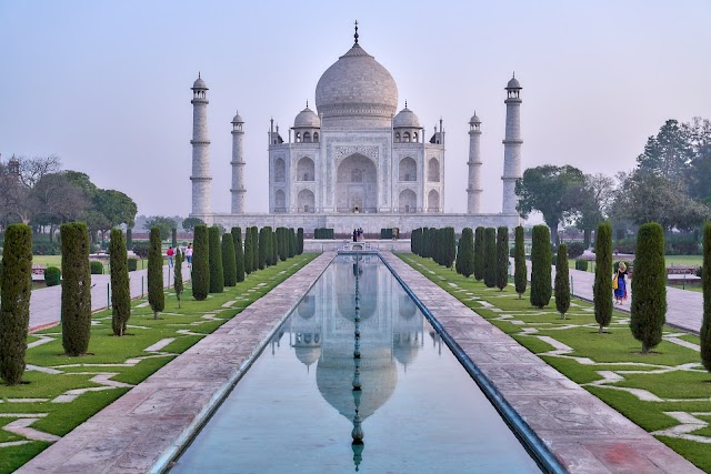 ताज महालचा इतिहास | Taj mahal history in marathi