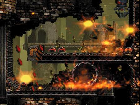 Oddworld: Abe's Exoddus Free For PC