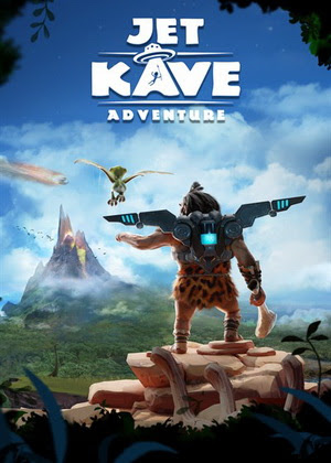 Jet Kave Adventure Torrent (PC)