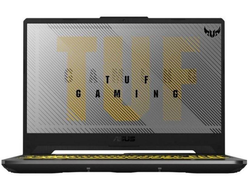 Asus TUF Gaming FX506LI I55TB6T-O, Duet Core i5-10300H dan GeForce GTX 1650 Ti dengan Harga Murah