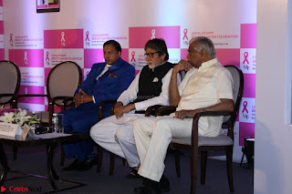 Amitabh Bachchan Launches Worlds 1st Mobile App Abc Of  Health 038.JPG