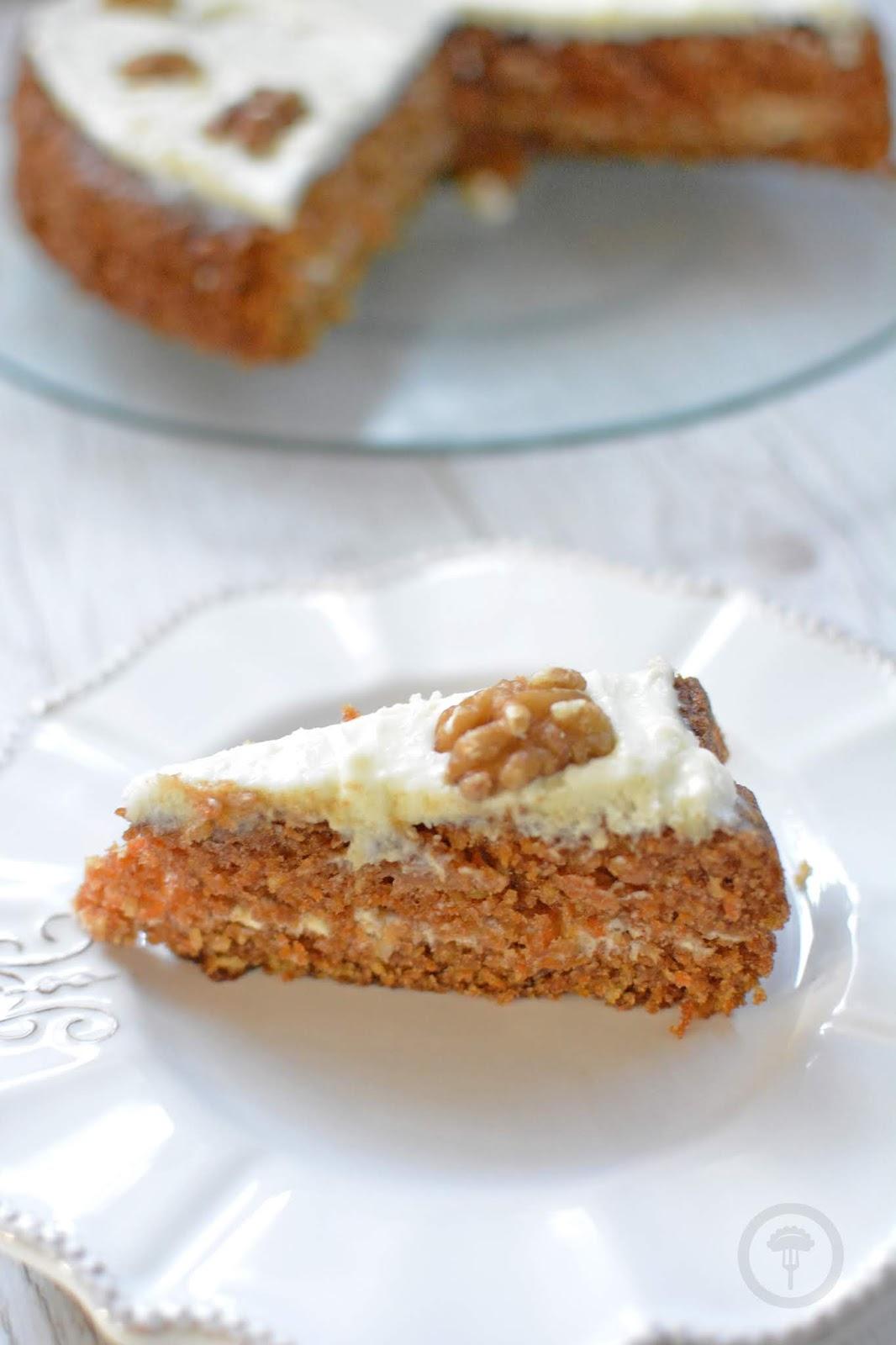 ciasto marchewkowe 2