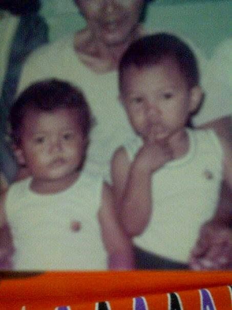 Kakak dan Adik