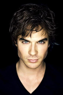 Ian Somerhalder, Damien - The Vampire Diaries