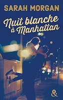 Sarah Morgan : Nuit blanche à Manhattan