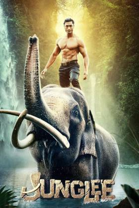 Junglee 2019 Full Movie Download in HD 720p