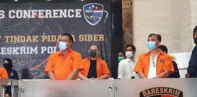 Zaman Belanda Lebih Sopan Memperlakukan Tahanan Politik