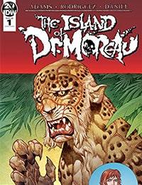 The Island of Dr. Moreau (2019)