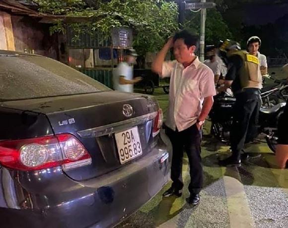"""Không có dư luận, Thái Bình định """"lơ luôn"""" vụ Trưởng Ban Nội Chính say rượu lái xe tông chết người?"""