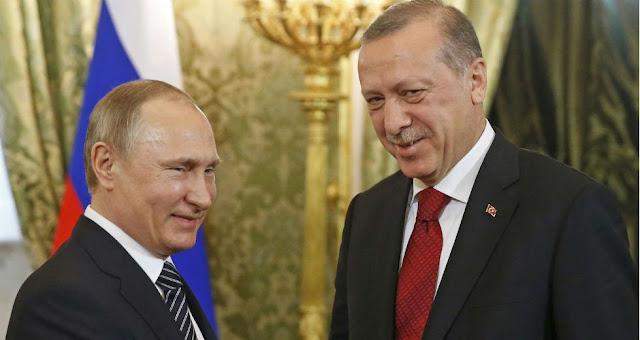 Τι συμβαίνει με τη ρωσοτουρκική αντιπαράθεση