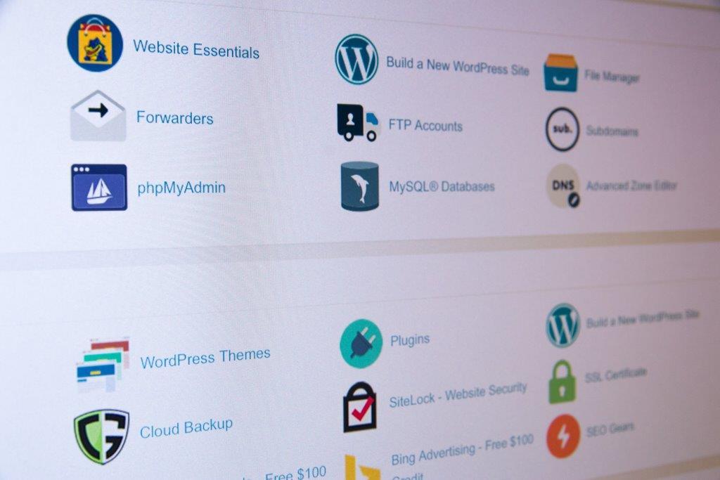 Reliable Web Hosting Provider