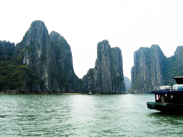 Best Experience For Cruise Halong Bay 2 Days 1 Night