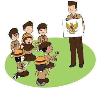 Mengenal Arti Lagu Garuda Pancasila www.simplenews.me