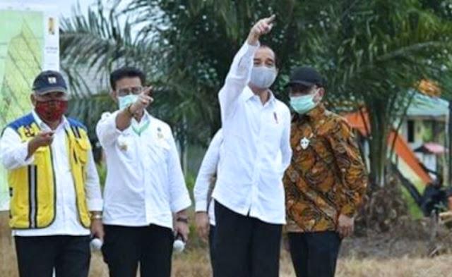 Banyak Orang Tua Tak Sabar Sekolah Dibuka, Jokowi: Keselamatan Adalah Hal Terpenting