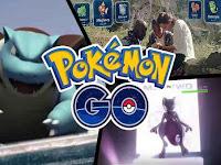 Rahasia Tutorial dan Strategy Main Pokemon GO Paling Cepat dari awal