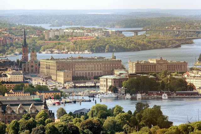 Sweden Travel Tips And Attractions