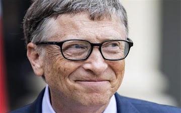 Mais de 600.000 pessoas assinam petição contra Bill Gates, por crimes contra a humanidade