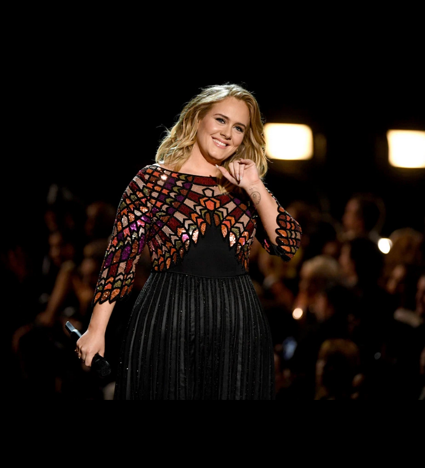 Adele Weight Loss 2020 –  how did she lose weight? 2020