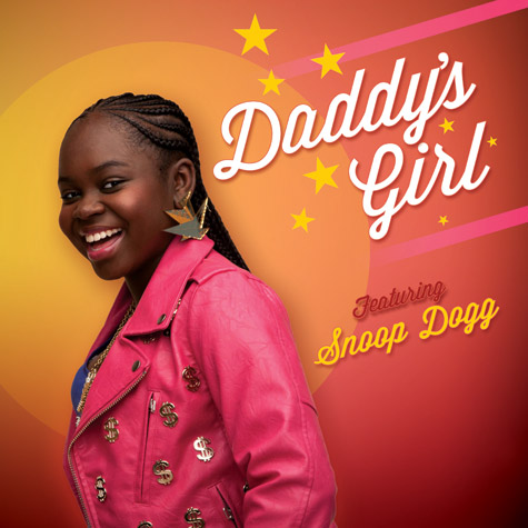 Cori B Ft  Snoop Dogg - Daddy's Girl Lyrics | New Song Lyrics