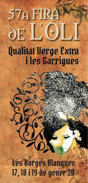 L'edició més solidària de la Fira de l'Oli Qualitat Verge Extra i les Garrigues