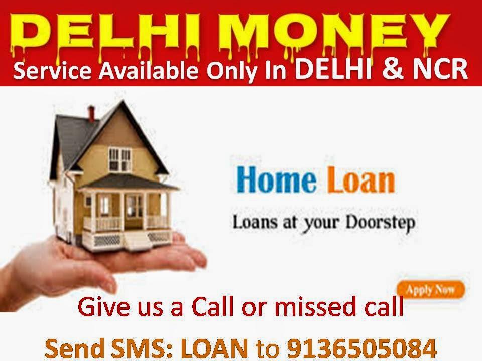Delhi's No.1 Home Loan & Motor Insurance Service Provider. 9136505084