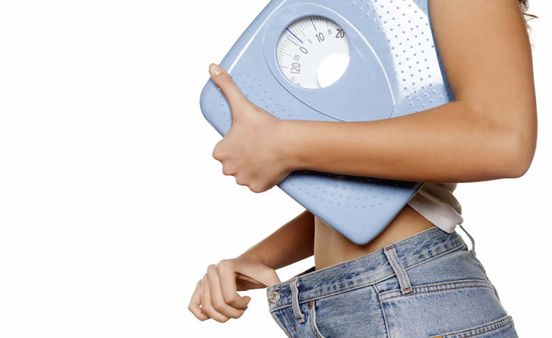 How to Lose Weight Fast — the Healthy Way