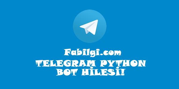 Telegram Üye Çekme Botu Hilesi Yapımı 2021 (Python Güncel)